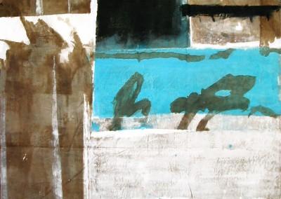 Plié, 2004